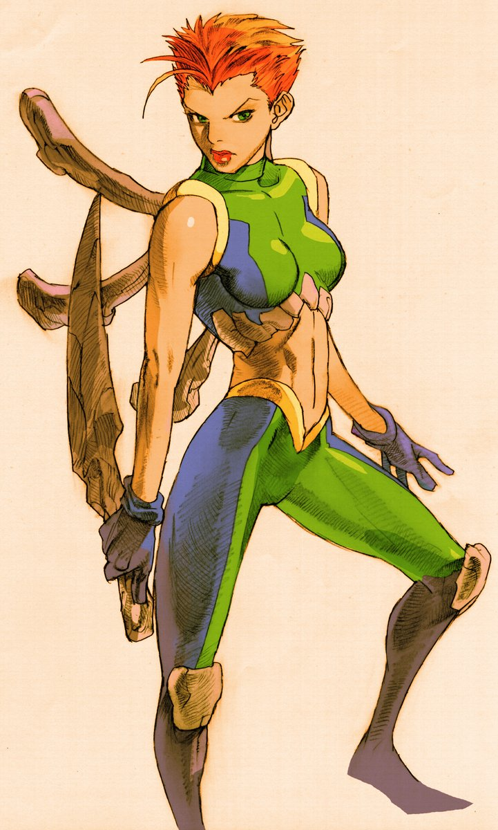 It was a difficult decision as a longtime X-men fan. I went with Marrow as she hasn't done much in a while and has the potential for a great new story. The other candidates have had at least one good story in the last 5 years. #Marrrow #XMenVote #Marvel  #marvelvscapcom
