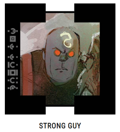 okay I don't really know anything about modern xmen but how are you gonna vote for anyone else when this dude's name is literally STRONG GUY  loooooooooool truly A+ right here  #XMenVote