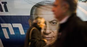#Netanyahu's decision to hand out grants right now is an election bribe in every respect. #Israel #election @PalestineCultu1