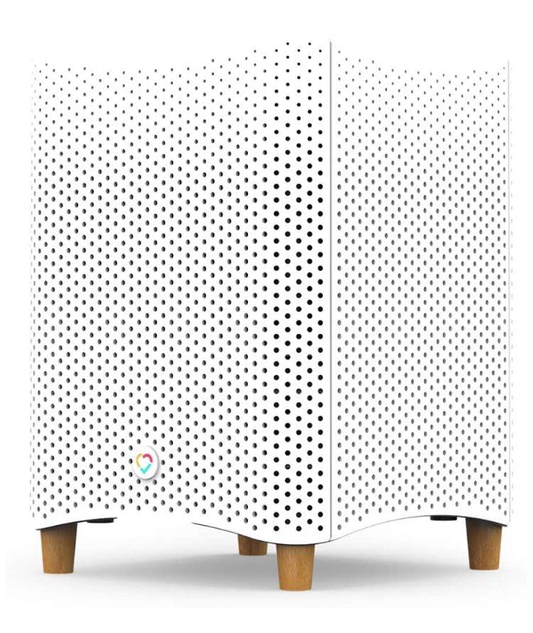 New Air Purifier for Corona Virus  #tuesdayvibe #ProtectNayeon