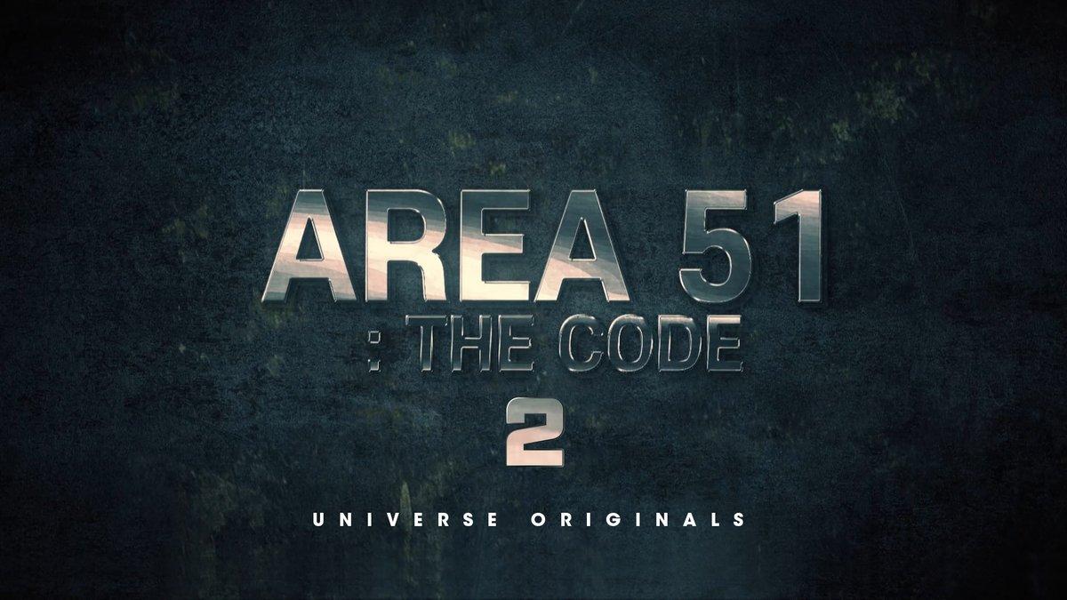 [🎥] AREA51: THE CODE Teaser 2  누구에게도 공개되지 않았던 51구역에서 대체 무슨 일이 일어났던 걸까? 1월 28일 #유니버스 에서 최초 공개!  👉  #UNIVERSE #Into_UNIVERSE #UNIVERSE_ORIGINALS #몬스타엑스 #MONSTAX #MONSTA_X #AREA51_THECODE @OfficialMonstaX