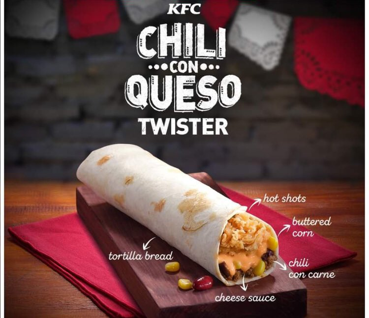 chili con queso #twister  #chicken #chickens #tortilla #tortillas #tortillabread #corn #cheese #cheddar #cheesy #healthyfood #healthyrecipes #mexicanfood #mexicancuisine #snack #snacks #yummy #tasty #taste #delicious #hungry #bonappetit #bonappétit #eat #food #foodie #foodies https://t.co/zjHVNw5WZG