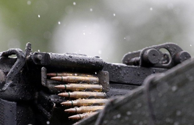 #Donbas #warzone update: 1 WIA amid 5 truce violations on Jan 26 #Ukraine #Russia #hybridwar #conflict
