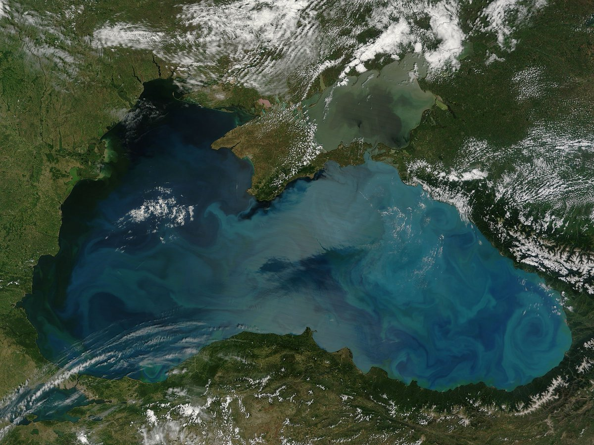 Europa muss die geostrategische Bedeutung des Schwarzen Meers realisieren, fordert @meistefan1 von der #boell_stiftung. Ein Gesamtkonzept sei nötig. #Ukraine & #Georgien sind Schlüsselstaaten für eine Stabilisierung, die #Russland verhindert. #Türkei