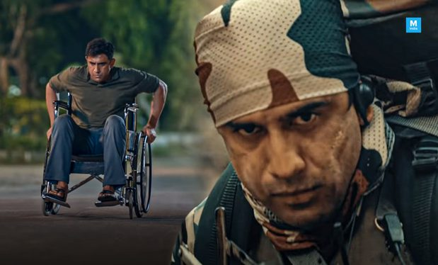 @TheAmitSadh take a bow,  such true & inspiring stories need such intense & dazzling performances #JeetKiZid @ZEE5India @ZEE5Premium hope 2 c you soon in season 2 ...taking on another brave story