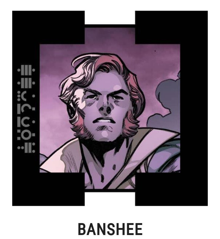 @Marvel #XMenVote #Banshee