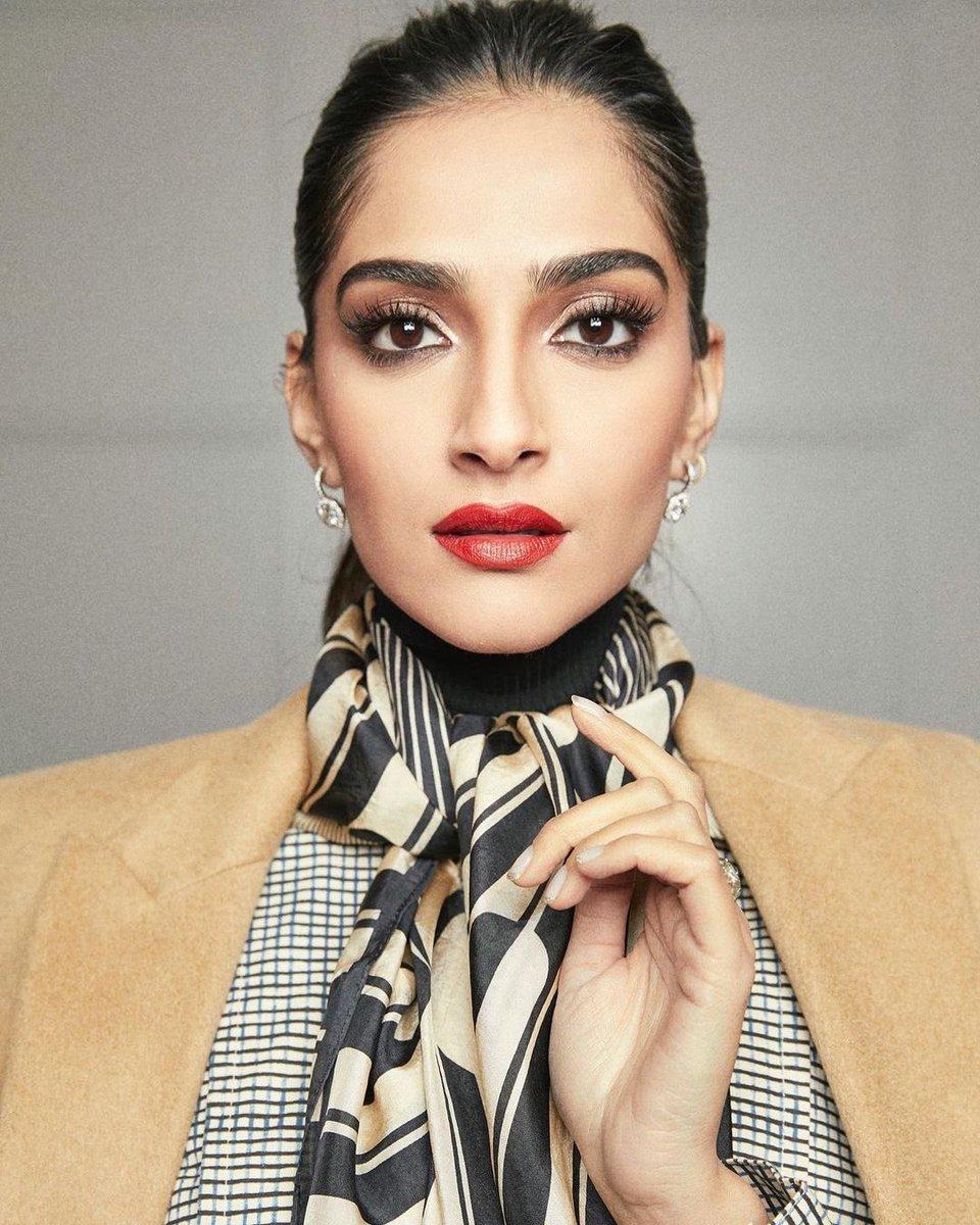 Sonam Kapoor Ahuja x @bhaane