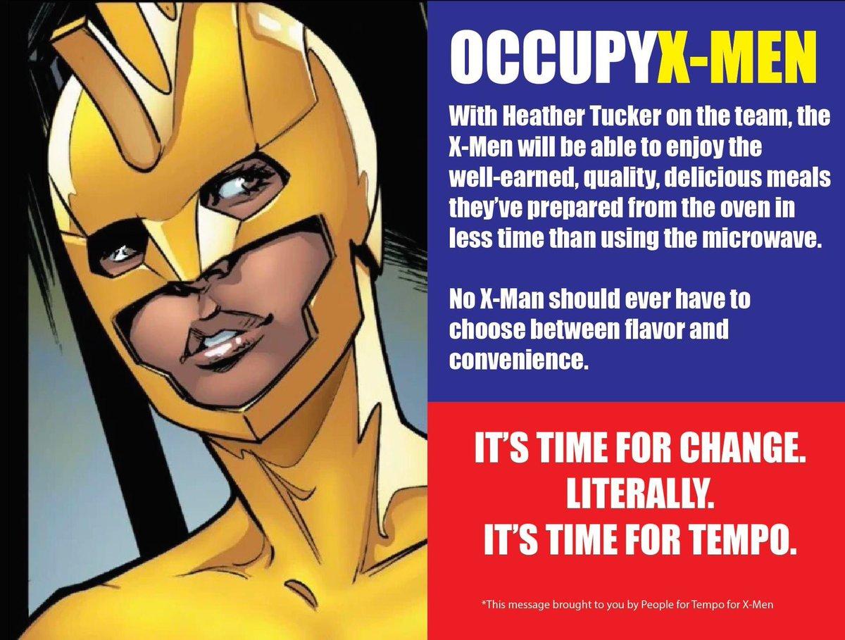 #XMenVote #XMen #ReignofX #VoteXMen #VoteTempo #MarvelComics
