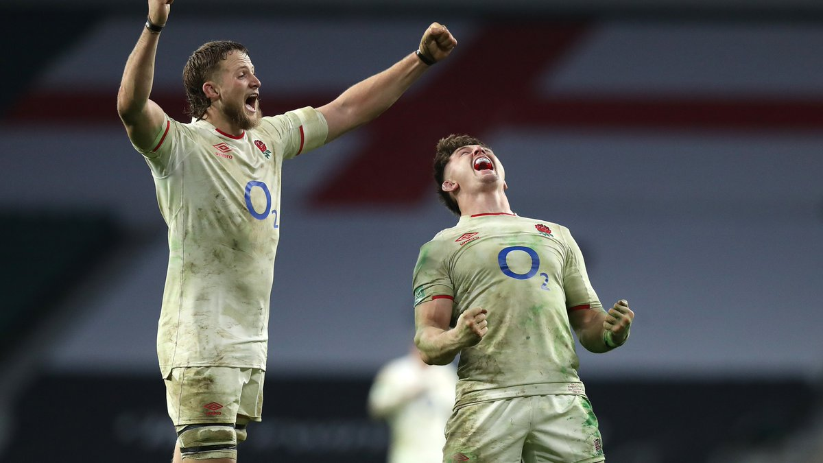 test Twitter Media - When you realise the #GuinnessSixNations kicks off in 10 days 😃🌹 https://t.co/BJbIupOhKp