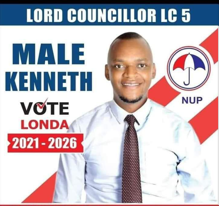 Male Kenneth was severely beaten by Museveni's security agents due to exposing votes rigging in Makindye West for LC3 Councillors. He was brave enough to expose the regime's brutality and risked his life. #WeAreRemovingADictator #FreeNUPTeam @eliemihigo80 @HillaryTaylorVI