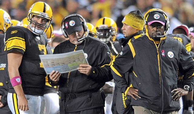 Mark Madden: Where would #Steelers be had Bruce Arians not 'retired'?