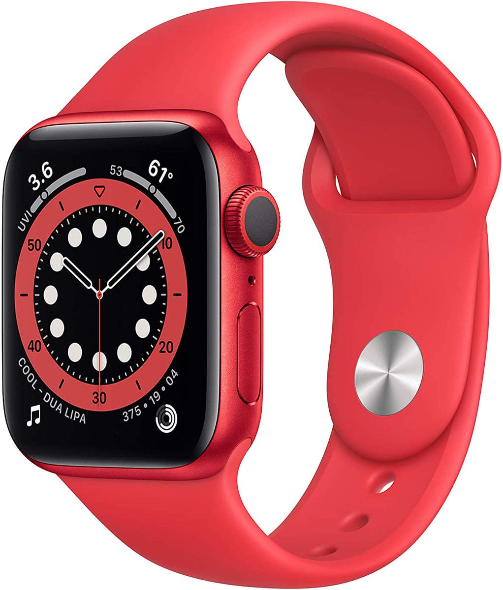 STEAL!  Get a NEW Apple Watch for as low as $169!!  38mm; https://t.co/X4RuU1ZUQa 42mm for $199; https://t.co/RRwkYHiGVB  Series 6, 40mm, $339; https://t.co/V0o1EdCQaS https://t.co/Au35Dfh2u2
