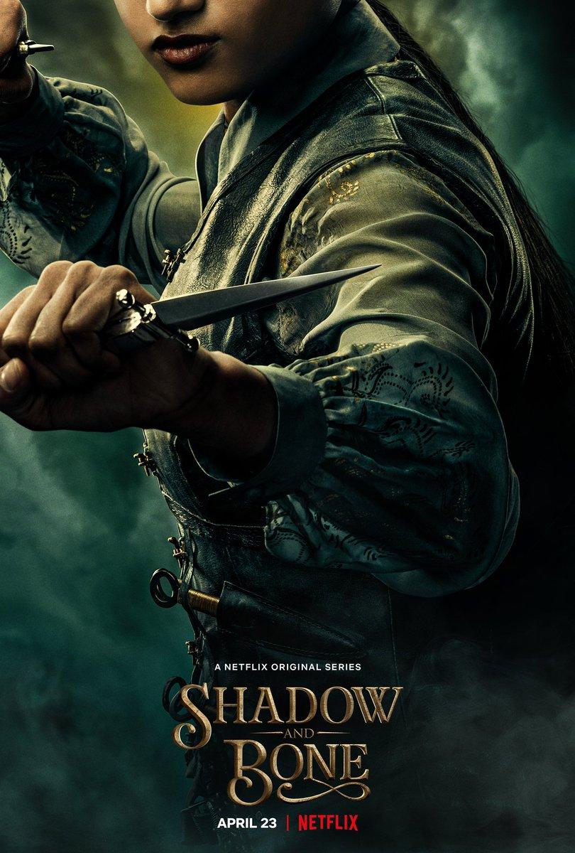 #shadowandbone