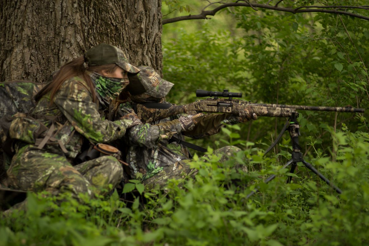 Hunting spikes during pandemic. Conservationists and wildlife officials have spent years trying to stave off the decline of hunting in America. In 2020, they finally saw a glimmer of hope...[Read more --> ]