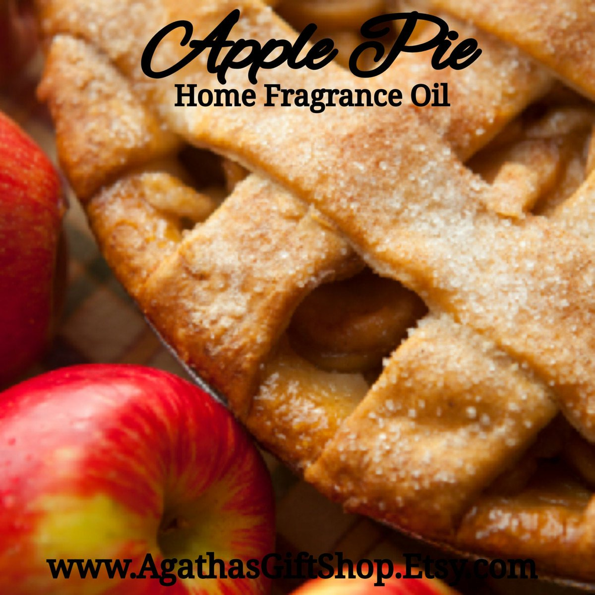 Apple Pie Home Fragrance Diffuser Warmer Aromatherapy Burning Oil https://t.co/0qVpjP39Z0 #Incense #CyberMonday #Wedding #GiftShopSale #HomeFragranceOil #PerfumeBodyOils #AromatherapyOil #Etsy #BlackFriday #HerbalRemedies #AromaOils https://t.co/Q0dOQnVISN
