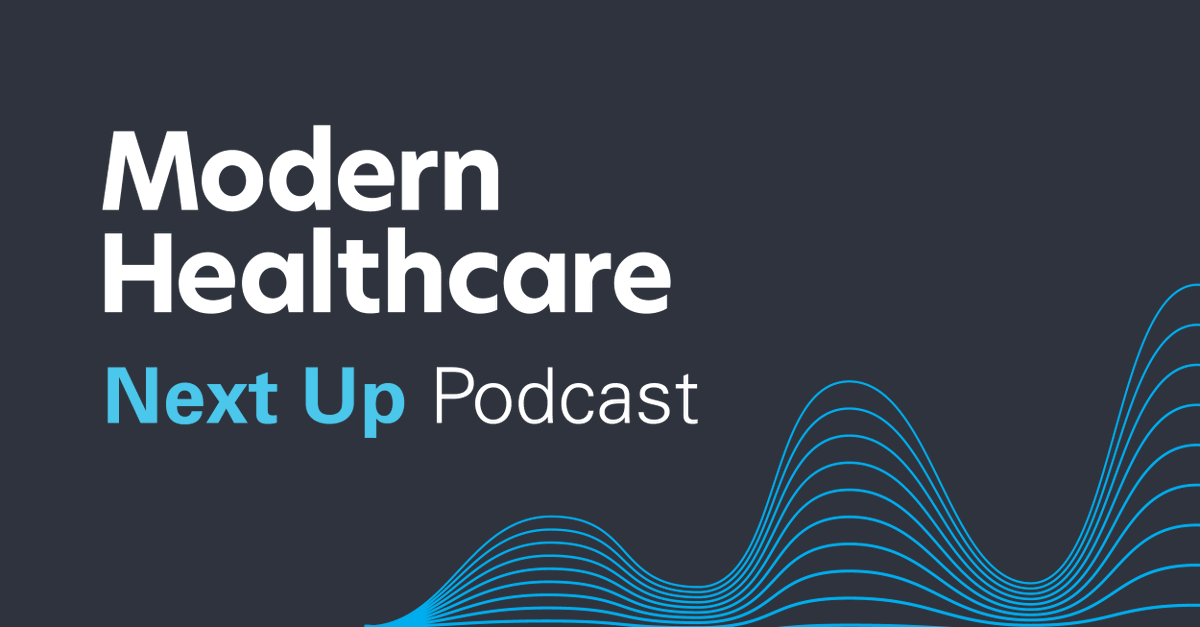 Catch up on the latest episodes of  Next Up, the podcast for emerging leaders in healthcare! Only Next Up offers content to empower listeners to reach aspired levels of success. #MHNextUp #healthcare #podcast #MHNextUp #healthcare #podcast