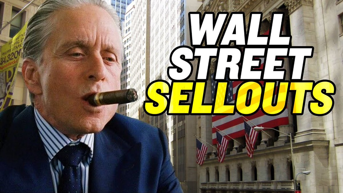 """Replying to @B2Spirit_TT: ❶ America & West's """"Globalist"""" Billionaires Selling #US Out to #China on Wall Street🔴  ❷ #RobinHood #Business #CyberSecurity #Finance #HedgeFunds #iTHiNKLabs #Law #Tech #HumanRights #Mana…"""