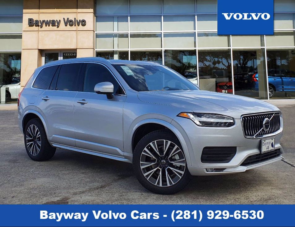 Start your #NewYear with savings! Learn more on how you can save big on a new #Volvo today!