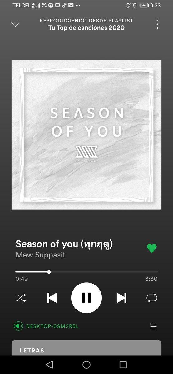 La mejor forma de compensar el día en el trabajo  En mi top 20 de canciones 2020 la número # 1 y # 3 #MewGulf2Years2gether #รักนะคณาวุฒิ  #MewGulf #GulfKanawut  #MewSuppasit #MewSuppasitStudio #SeasonOfYou