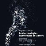 Image for the Tweet beginning: Colloque Les technologies numériques et