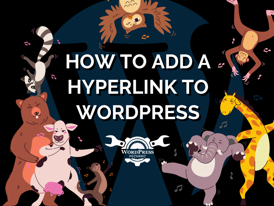 You will probably want to insert a link within the body of a WordPress website You can also add links in your posts, pages, and more.  Learn how to insert your hyperlink:    #development #wednesdaythought #wordpress  #wordpresswebsite #WednesdayMotivation