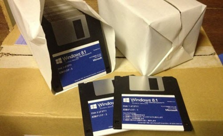 ¿Recuerdas los floppy disks o disquetes?  #tbtGizlogic #throwbackthursday #tecnologia