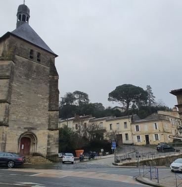 Ce matin, la délégation de @VisitBordeaux était à Lormont pour échanger sur le potentiel touristique de notre ville ! #Visite #histoire #patrimoine #Lormont #BordeauxTourisme https://t.co/X9tSxtMWhD