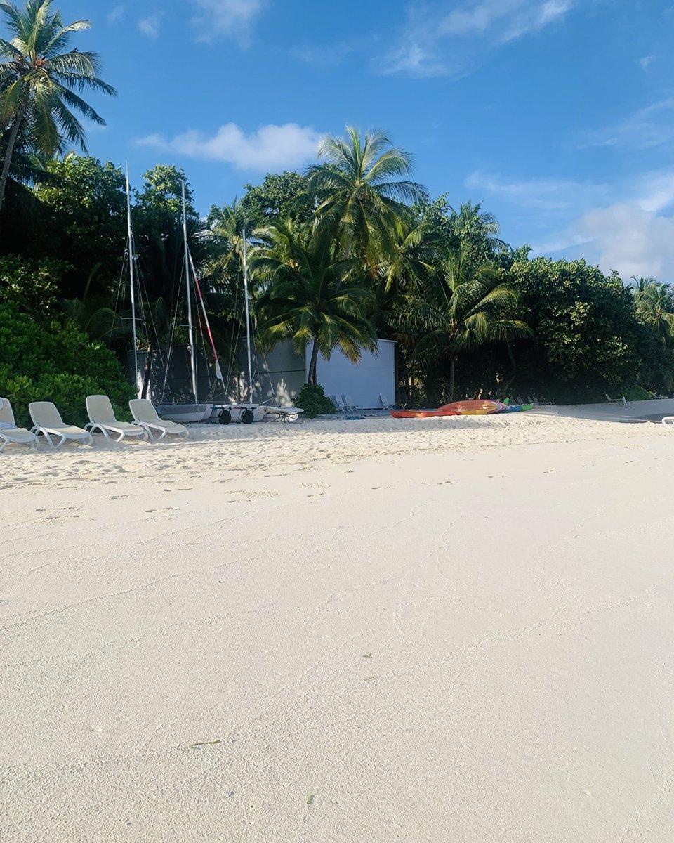 Is it time for an adventure? It is the perfect day to swing by Aqua Sports to arrange your next adventure! #Kuramathi #Maldives #island #resort #aquasports #windsurfing #beachday #islandlife #indianocean #adventure #travelmaldives #visitmaldives #travelsafe #paradise #travelgoals