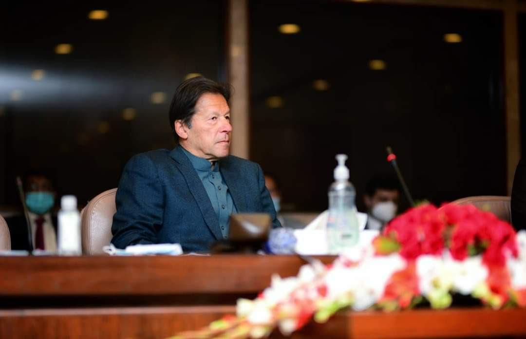 پی ڈی ایم عملی طور پر ختم ہوچکی ہے۔ یہ الیکشن کمیشن میں ہمیں پھنسانا چاہتے تھے لیکن خود پھنس گئے۔  وزیراعظم @ImranKhanPTI   #PMIK