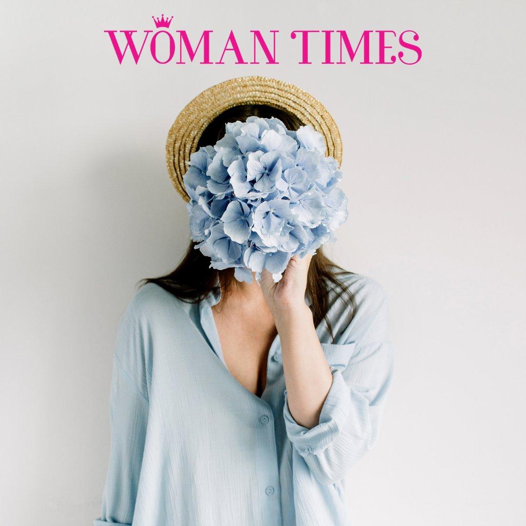 Dillo con un fiore!   #womantimes #flowers #mood