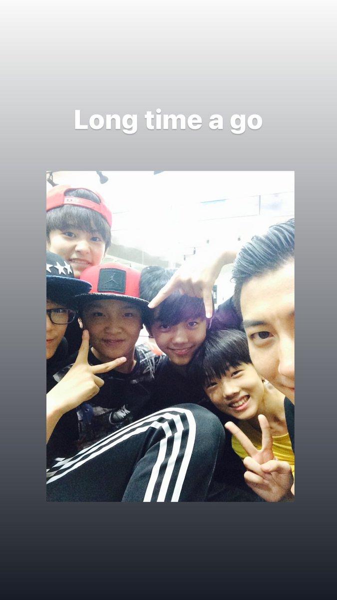 """[#IG] 27.01.21 - Atualização do story da conta @/lockingkhan no Instagram com Mark, #Jeno, #Haechan, #Jaemin e #Jisung     """"Há muito tempo""""  #MARK #마크 #NCT_MARK #NCT_마크 #NCT #NCTDream"""