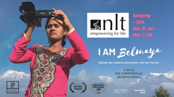 test Twitter Media - Celebrate #WorldLeprosyDay – Watch a new Nepali Film – Sunday 31st January https://t.co/WCwUMkFAUd https://t.co/1R2sYG5OQk