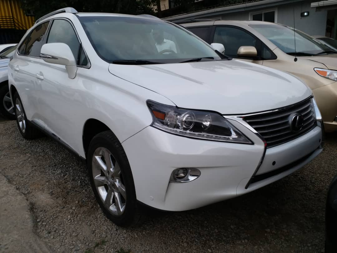 FOR SALE!!!  Lexus rx350  Foreign Used Excellent Condition  Year:  2015 Price: 9m  Send us a DM Call/WhatsApp: 07082234370  #cars #Automotive #Toyota #wednesdaythought #tundeednut  LAYCON ON SHOWMAX Twitter NG