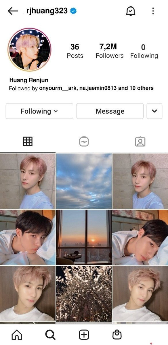RT @LOOKSHRJ: if renjun had an instagram https://t.co/s7kgxOBmiV