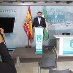 Image for the Tweet beginning: El @Ayto_Marbella dejará de cobrar