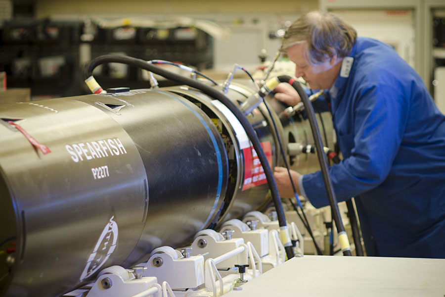 Royal Navy Spearfish and Sting Ray Maintenance Uplift https://t.co/fSjYfTcSkP https://t.co/v0uUvBN5qn