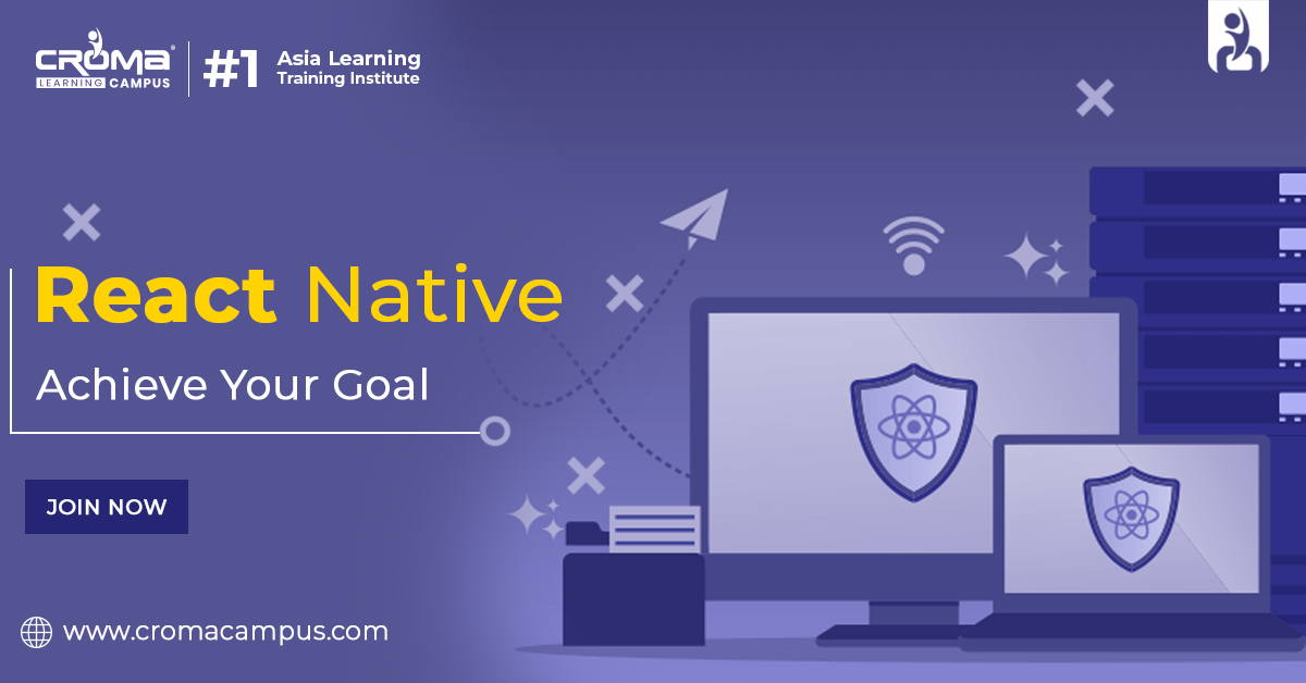 The #React_Native came into the market from #Facebook. It provides an open-source mobile app development framework.  For More Info Call Us: +91-9999577710 #React_Native_Online_Training, #Course #Education #Placement #onlinecourse #wednesdaythought