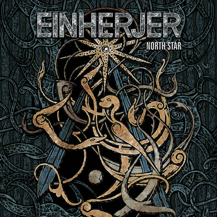 "EINHERJER RELEASER SINGLE + VIDEO FOR ""THE BLOOD AND THE IRON""  @EinherjerBand @NapalmRecords   #einherjer #metal #vikingmetal #norway #noruega #musicextreme #music #art #band #newmusic #wednesdaythought #WednesdayMotivation #Wednesday RT"