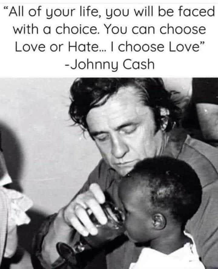 Choose Love 💓   #wednesdaythought #WednesdayMotivation #wednesdaywisdom #love