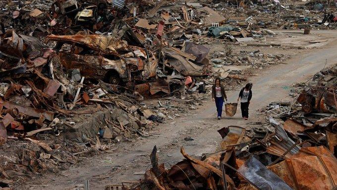 Newly found Fukushima plant contamination may delay cleanup Photo