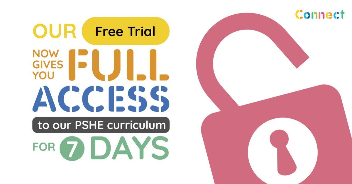 After some helpful feedback from our members, our free trial has changed! You can now get FULL ACCESS to the entire curriculum, training and resources for 7 days 🌐 Head over to  to find out more and get started  #wellbeing #mentalhealth #wellbeinginschools