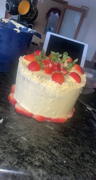 Step aside Mary Berry, there are new bakers in town! Our Care learners have been busy showing off their skills in the kitchen, creating all sorts of sweet treats, with a budget  of just £3! 😮#yummy 😍😋🍰