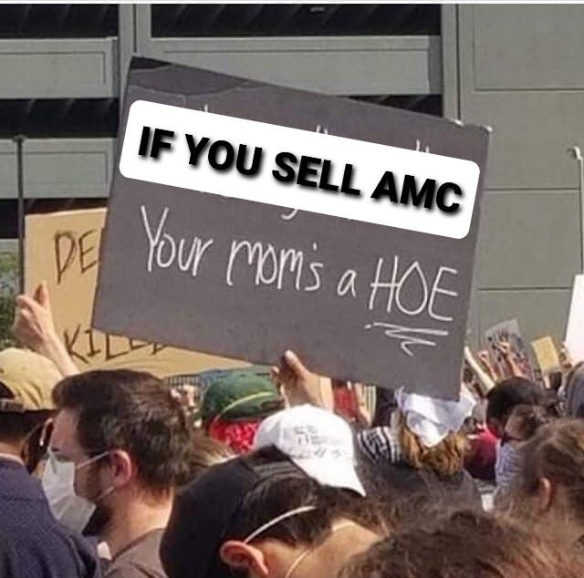 @zerohedge #SaveAMC
