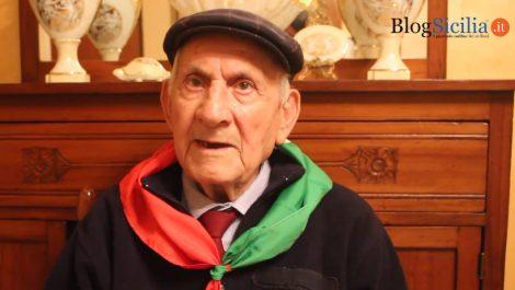 """Giornata della Memoria, """"quando mi hanno deportato in Germania"""" (VIDEO) - https://t.co/4gAAEn8e4Z #blogsicilia #27gennaio #giornatadellamemoria"""