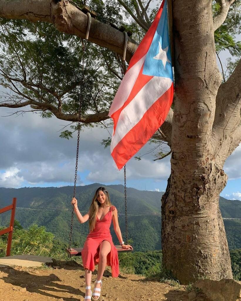 🌳🇵🇷 #PuertoRico 🌤🌴 📸by: @calimar_6 #isladelencanto   #puertoricogram #puertoaventurapr #traveltopuertorico #tiratepr #turisteatepr #turismointernopr #amazingpuertorico #boricua #welovepuertorico #isladelencanto #hashtagpr #backpackinpr #whateverpr #p…