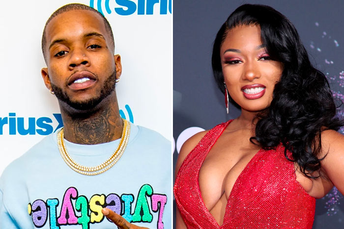 Tory Lanez Reportedly Seeks Right To Publicly Discuss Megan Thee Stallion Assault Case  #WeGotUs #SourceLove