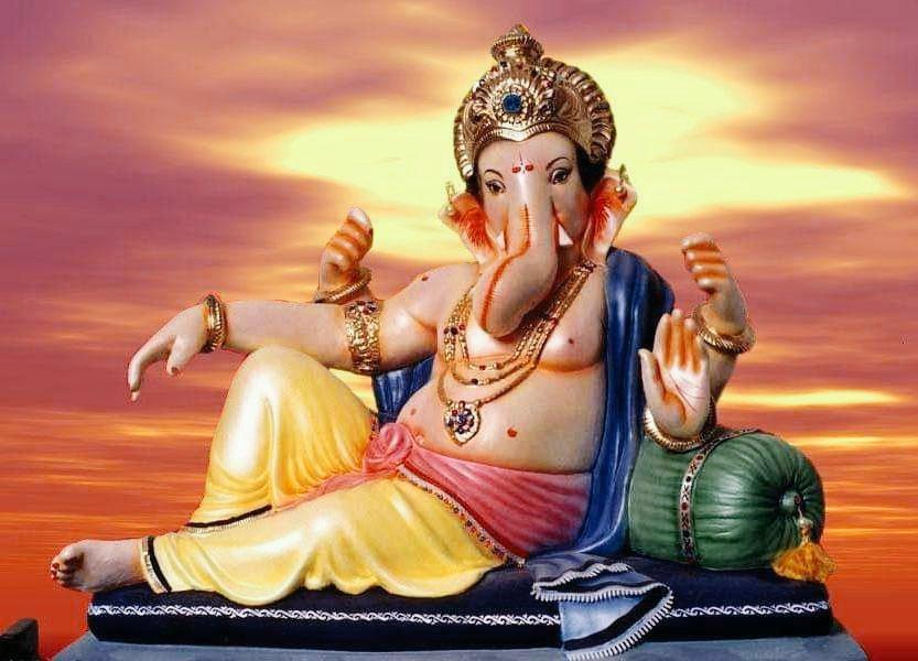 @RajeshJ09171800 @BJP4India @BJP4Gujarat @BjpBulbulsingh @Chaganlalpuroh1 @kumar_hridaya @SathyavathiGuj1 @bhupesh_bk @kamalpandey9090 @kiran_sachaniya @JayChavda_ #ॐ_गं_गणपतये_नमः #शुभ_संध्या  🙏🌺🌺🙏  गंजापकधर्मदाता गंजापीकामदायकः ।     गंजापीनामर्थदाता गंजापीभाग्यवर्द्धनः ॥  गंजापकसर्वविद्यादायको गंस्थितिप्रदः ।   गंजापकविभवदो गंजापकजयप्रदः ॥  #WednesdayMorning #wednesdaythought