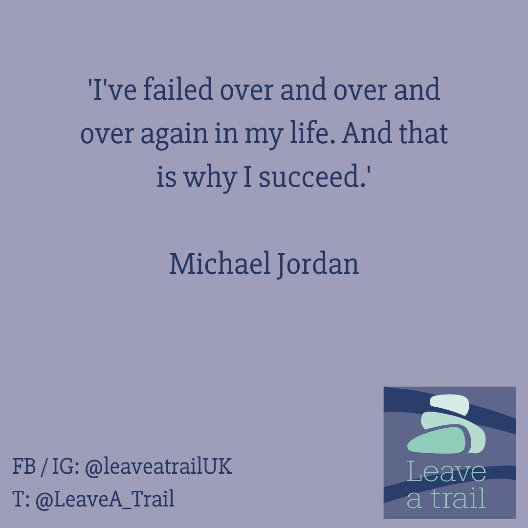 Some call it failing, others call it learning. #nlp #mindset #coaching #itwillbeOK #nlppractioner #itsoknottobeok #letmehelpyou #bekind #leaveatrail #changethewayyouthink