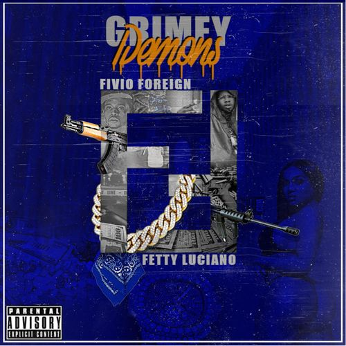 Now Playing: What We Doin (Dirty) by Fetty Luciano ft Casanova @258Radio   Buy song https://t.co/m1LZZuoOYL) https://t.co/Pa0GsynvBZ