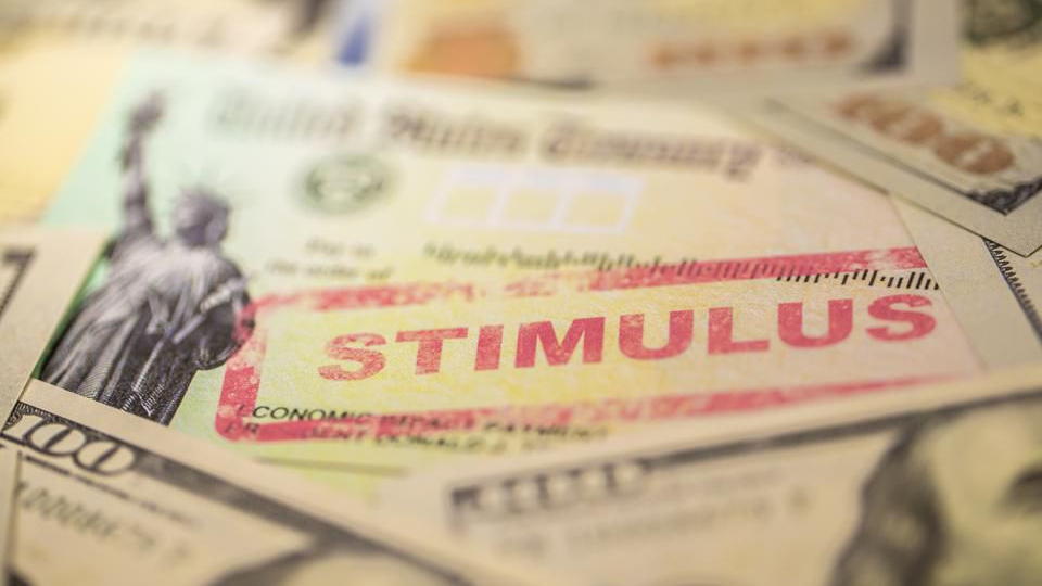 Had your income drop in 2020? Here's how you can still get stimulus checks: